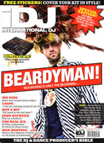 Beardyman Interview