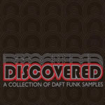 Discovered: A Collection Of Daft Punk Samples