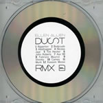 Ellen Allien: Dust Remixes