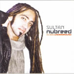 Global Underground Nu Breed: Sultan