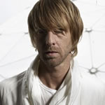 Richie Hawtin - Making Contakt news article