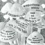 Wupadupa flyer